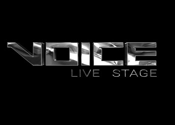 Voice live stage