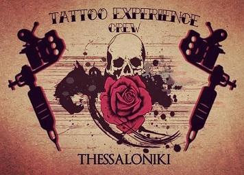 Tattoo Experience Crew
