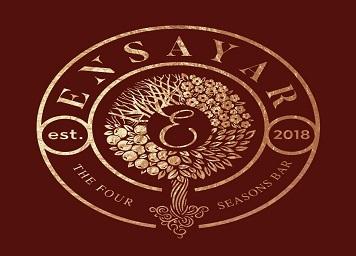 Ensayar The Four Seasons Bar