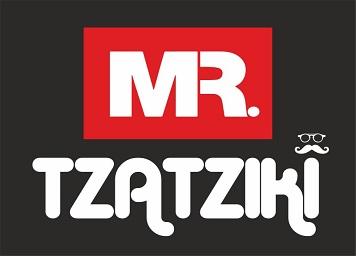 MR TZATZIKI